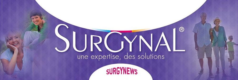 Nos Newsletters Surgynews